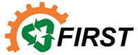 First Recycling Industries Logo